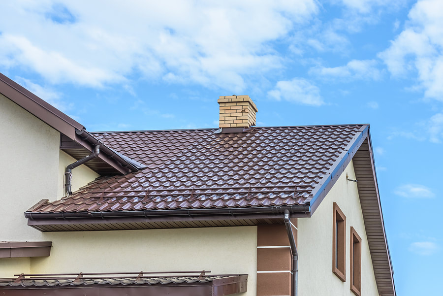 professional roof maintenance service